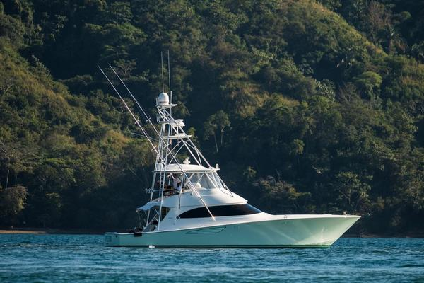 Picture Of: 55' Viking 55 Convertible 2015 Yacht For Sale | 1 of 37