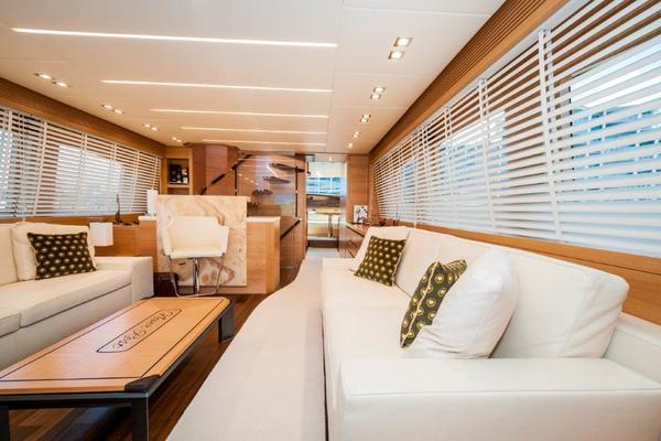 Picture Of: 84' Maiora 84 Motor Yacht 2015 Yacht For Sale | 4 of 94
