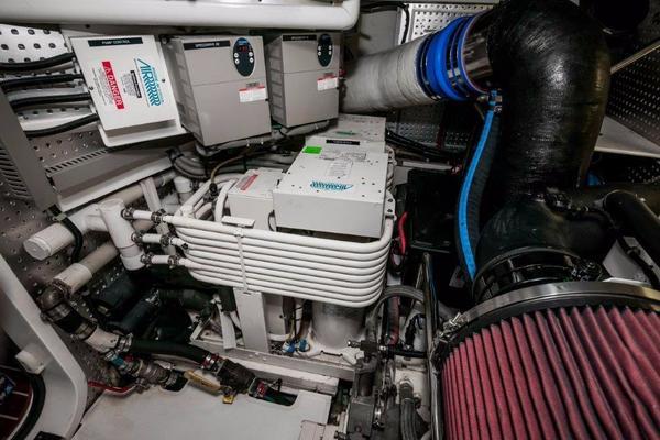2009Hampton 60 ft 600   Yes It s Necessary