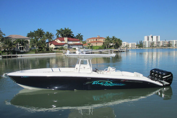 Midnight Express Boats for Sale Ranging from $100,000 to $300,000