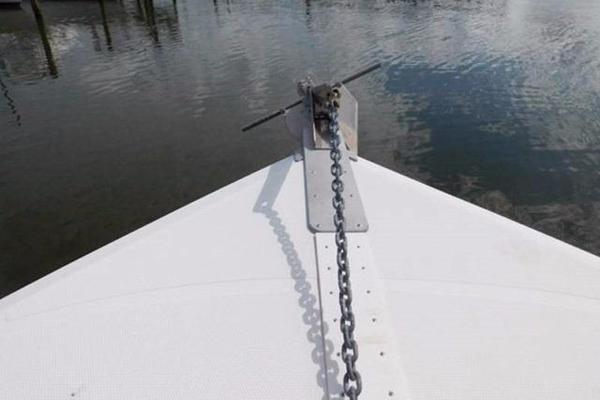 Bow Roller  Anchor