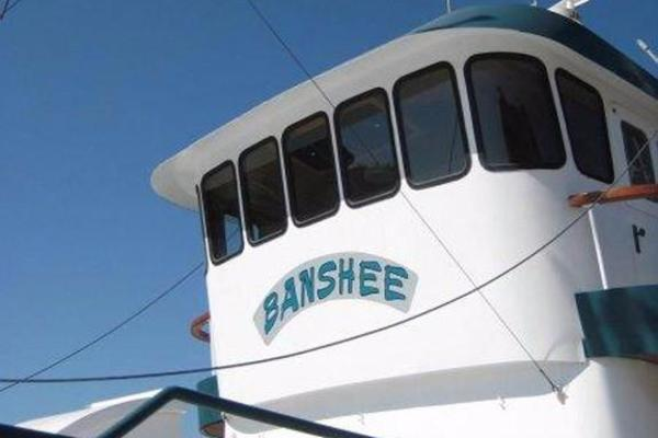 Picture Of: 58' Custom North Sea Trawler 1996 Yacht For Sale | 3 of 39