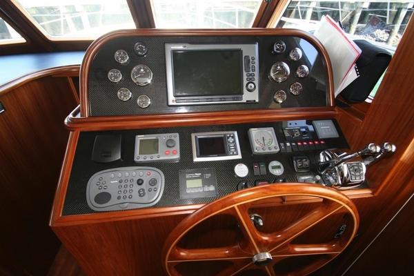 Clipper Motor Yachts Cordova 52
