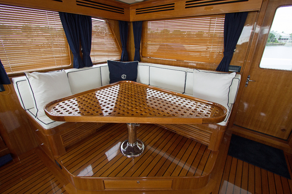 2008Marlow 77 ft 72E   GOOD TIME CHARLIE