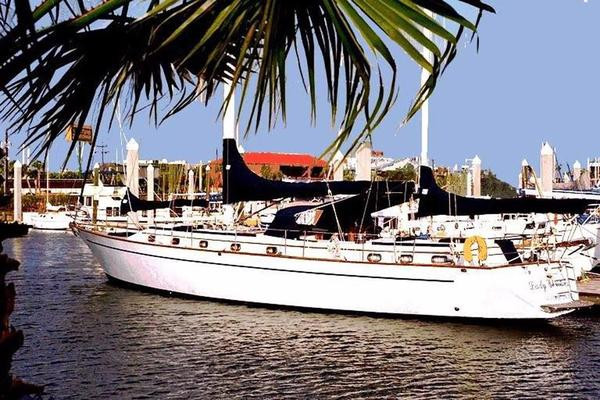 69' Formosa Horizon Ketch 1981 | Lady Christina