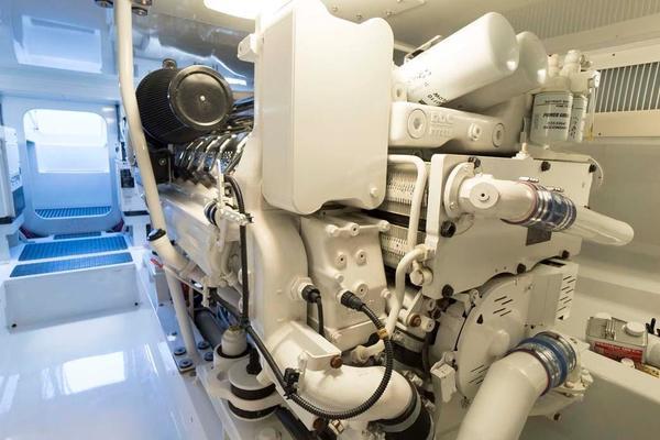 Port MTU Engine
