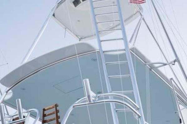 2009 Custom Palm Beach Tower
