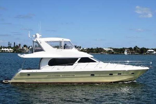 58' Horizon Motor Yacht 2002 | Satori