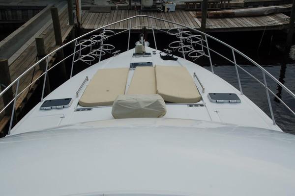 2002 Horizon 58' Motor Yacht SATORI | Picture 6 of 50