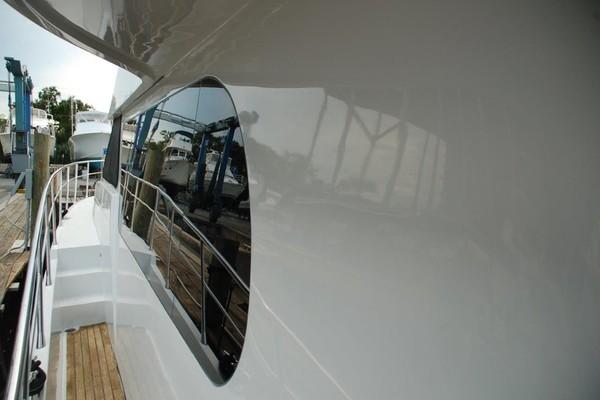 2002 Horizon 58' Motor Yacht SATORI | Picture 8 of 50