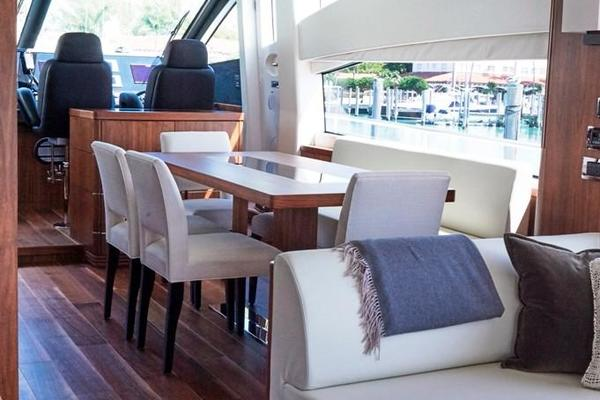 2016Sunseeker 75 ft 75 Yacht