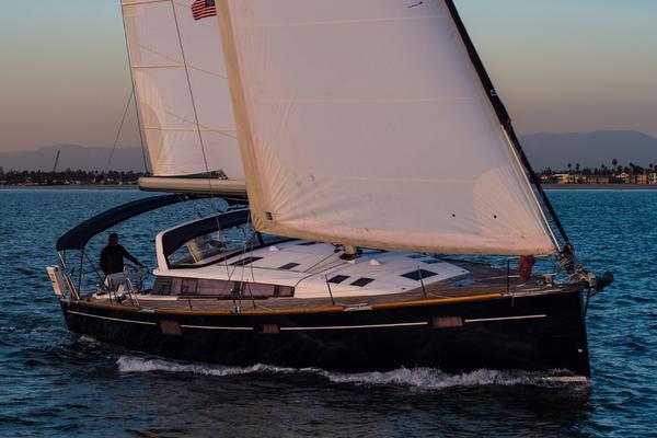2012Beneteau 50 ft Sense 50