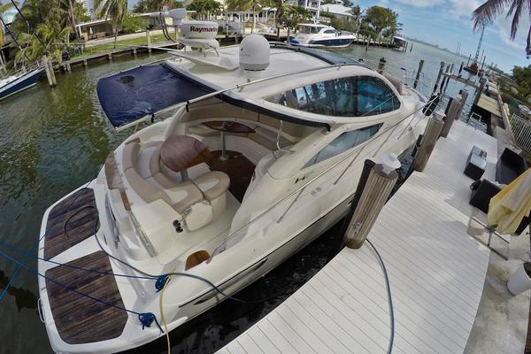 Picture Of: 43' Cranchi 43 HT Hard Top 2011 Yacht For Sale | 3 of 45