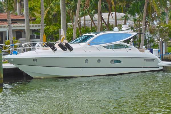 Cranchi 43' 43 HT Hard Top 2011