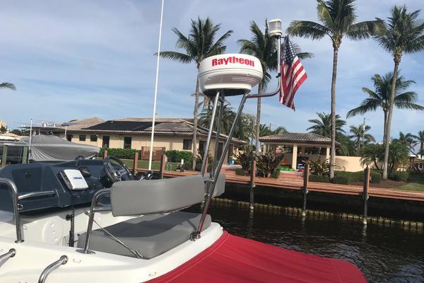 2013Beneteau 29 ft Barracuda 9