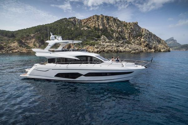 Sunseeker 66' Manhattan 66 2018