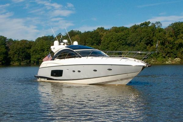 photo of 48' Sunseeker Portofino XPS 2014