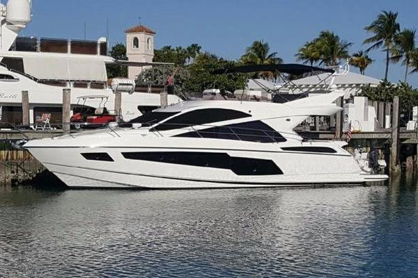 55' Sunseeker Manhattan 55 2015 | OUR TOY