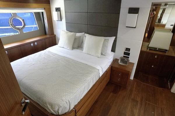 2016Sunseeker 75 ft 75 Yacht   RAPALLO II