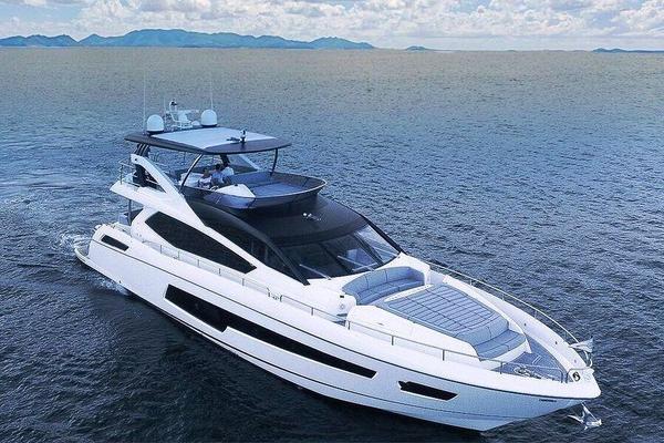 75' Sunseeker 75 Yacht 2016 | RAPALLO II