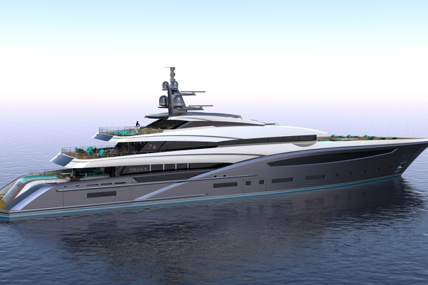 Example Yacht