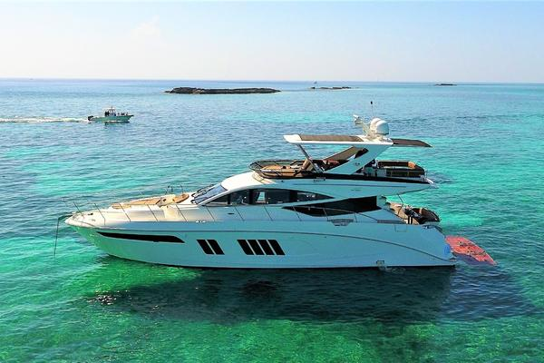 65 Sea Ray CAPRICHO