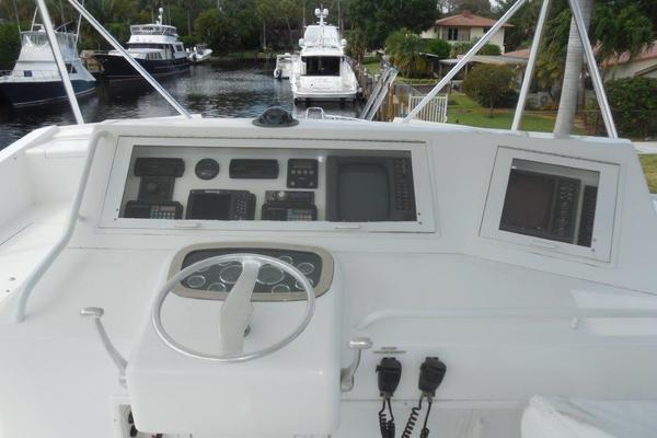 1998Viking 58 ft 58 Convertible   Daddy s Dream
