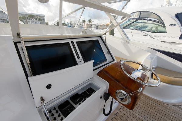 2016F amp S 40 ft Custom Express w Seakeeper   Skilligalee