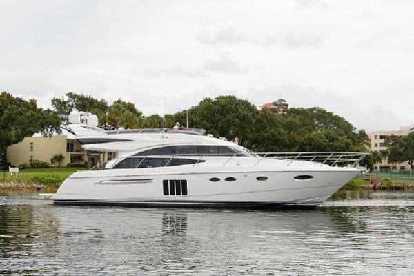 Princess Motoryacht