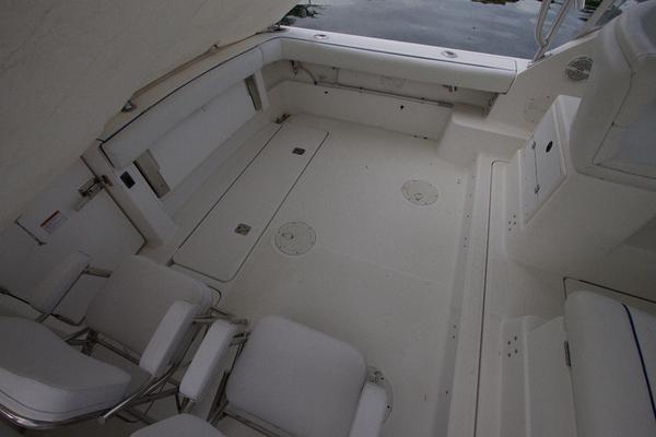 2005Tiara 29 ft Open   MULLIGAN V