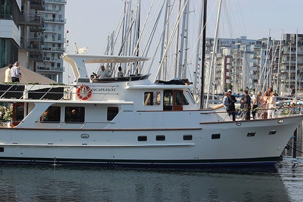 2009 DeFever 60' Raised Pilothouse ARSTIDERNA BY THE SEA | Picture 1 of 1