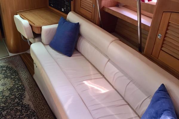 2006Catalina 40 ft 400 MkII