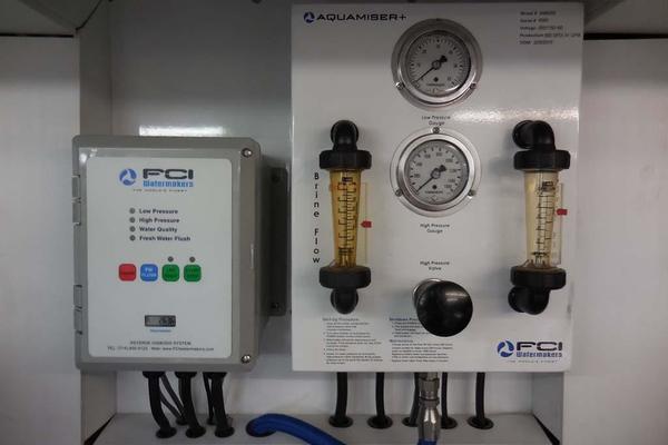 ER - Watermaker