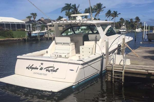 38' Tiara 3800 Open 2008 | Keepin it Reel