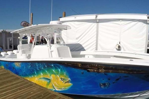 Picture Of: 39' Yellowfin 39 2016 Yacht For Sale | 3 of 19