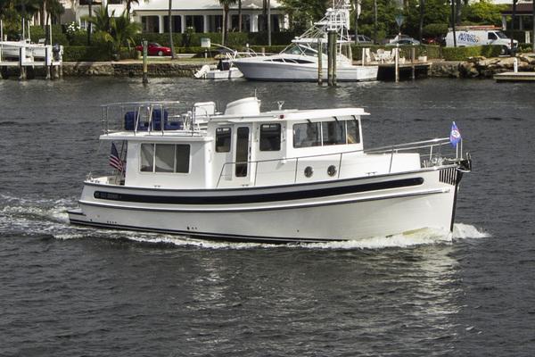 Nordic Tugs 39