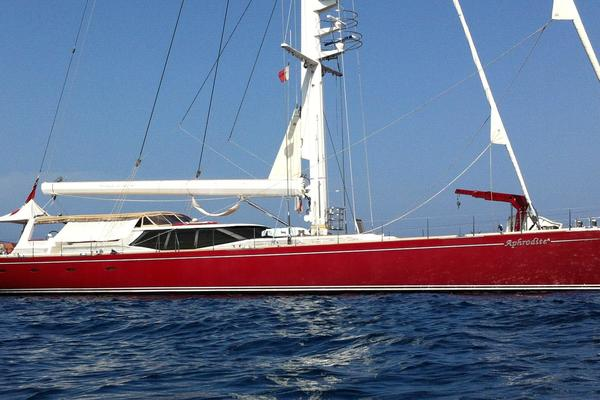 Vitters 140' 1999 | Aphrodite A