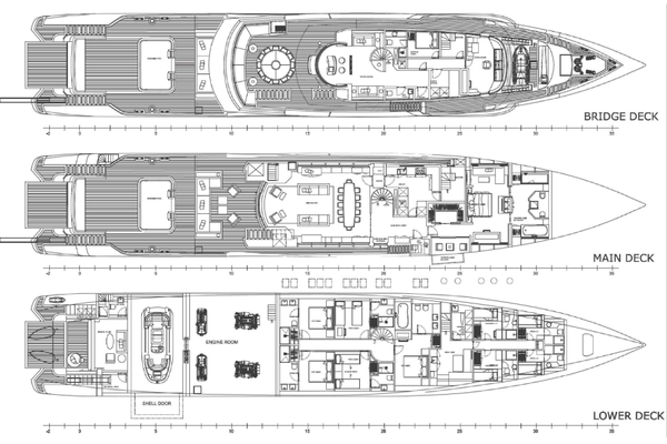 2020 RMK Marine 163'  RMK 5000 EVO EXPLORER | Picture 8 of 16