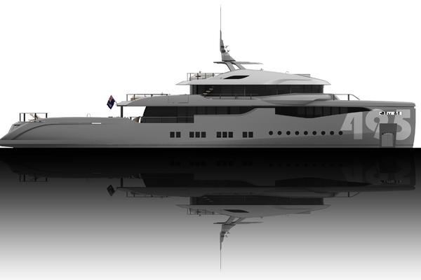 Rmk Marine 163' 2020