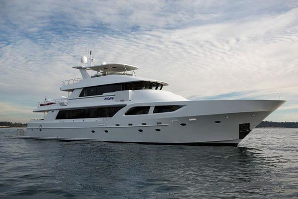 Picture Of: 120' Crescent 1992 Yacht For Sale | 1 of 20