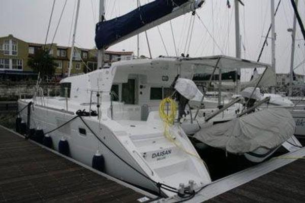 Picture Of: 44' Lagoon LAGOON 440 2007 Yacht For Sale | 3 of 8