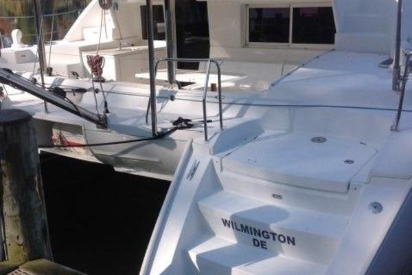 Picture Of: 44' Lagoon 440 2009 Yacht For Sale   3 of 30