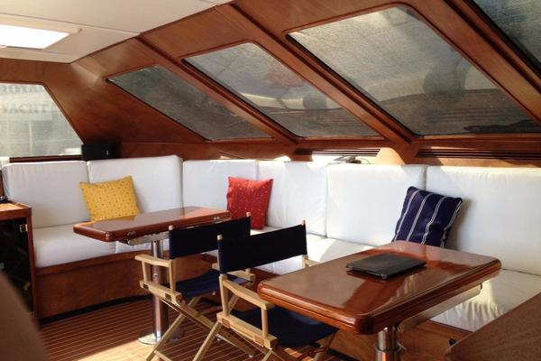 1988 Lagoon 55' 550 TELESTIAL DISTRACTION | Picture 5 of 34