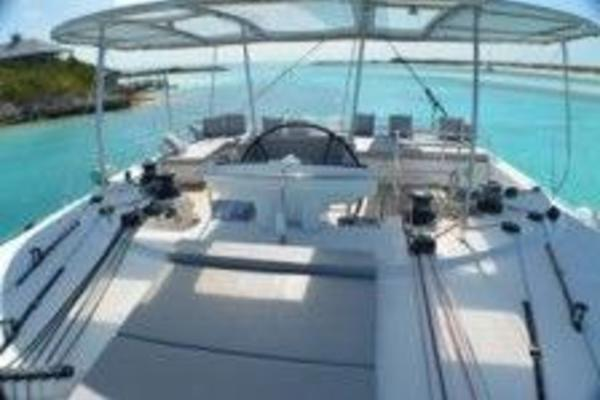 Picture Of: 56' Lagoon 560 2011 Yacht For Sale | 3 of 18