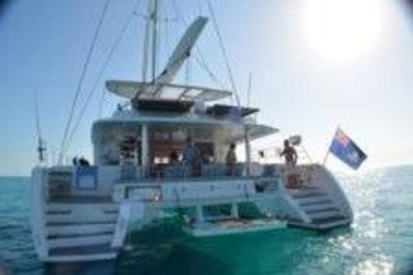 Picture Of: 56' Lagoon 560 2011 Yacht For Sale | 2 of 18