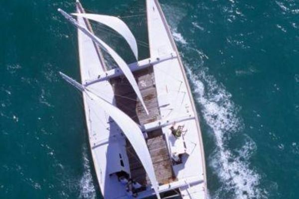 Picture Of: 64' Constellation Yachts Gaff Rigged Schooner 64 2008 Yacht For Sale | 4 of 13