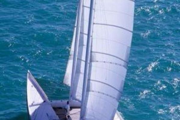 Picture Of: 64' Constellation Yachts Gaff Rigged Schooner 64 2008 Yacht For Sale | 3 of 13