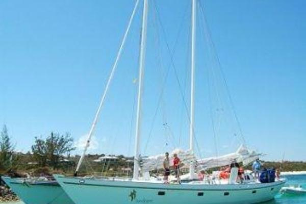 2008 Constellation Yachts 64' Gaff Rigged Schooner 64 SANDPIPER 1 | Picture 4 of 13