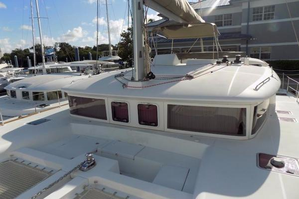 Picture Of: 45' Lagoon 450 2012 Yacht For Sale | 3 of 29