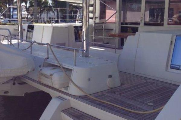 Picture Of: 56' Lagoon 560 2012 Yacht For Sale | 4 of 16